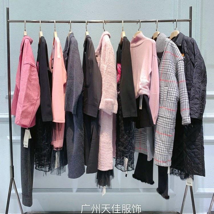 衣香丽影衣服品牌批发,名品折扣服装,品牌女装折扣店