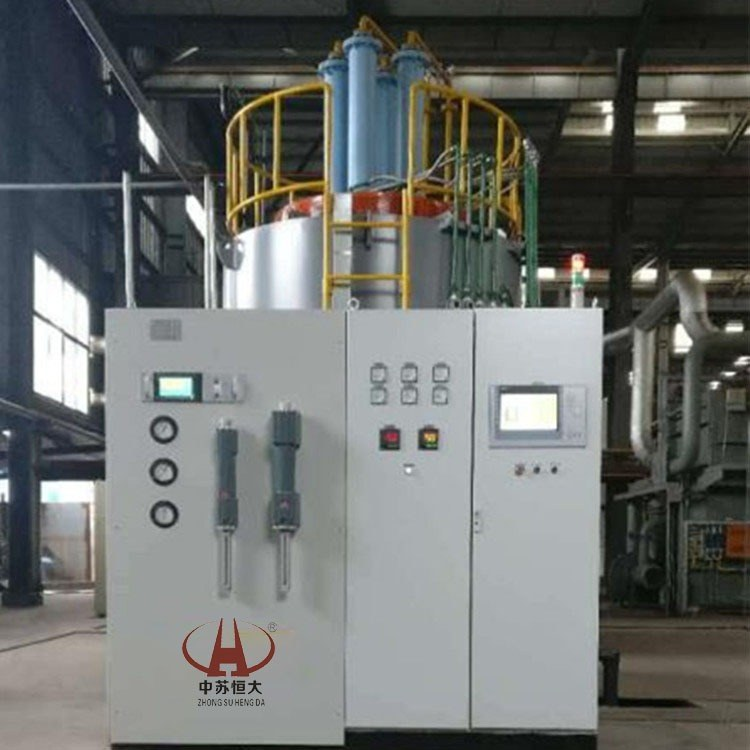 RX发生炉 DX发生炉 热式气体炉 苏州生产厂家