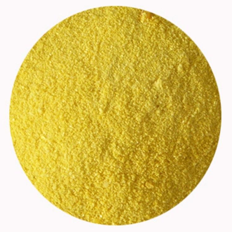 聚合氯化铝聚合氯化铝铁PAC是水处理使用产品详情咨询郑州元泉环保公司