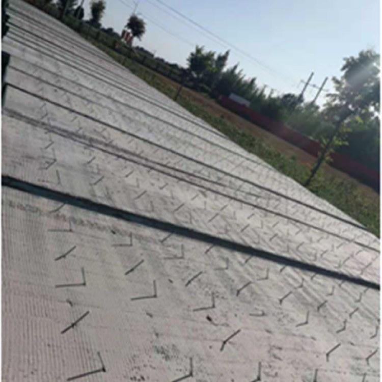 中筑建材厂家制造 保温结构一体化 免拆复合保温模板 价格公道