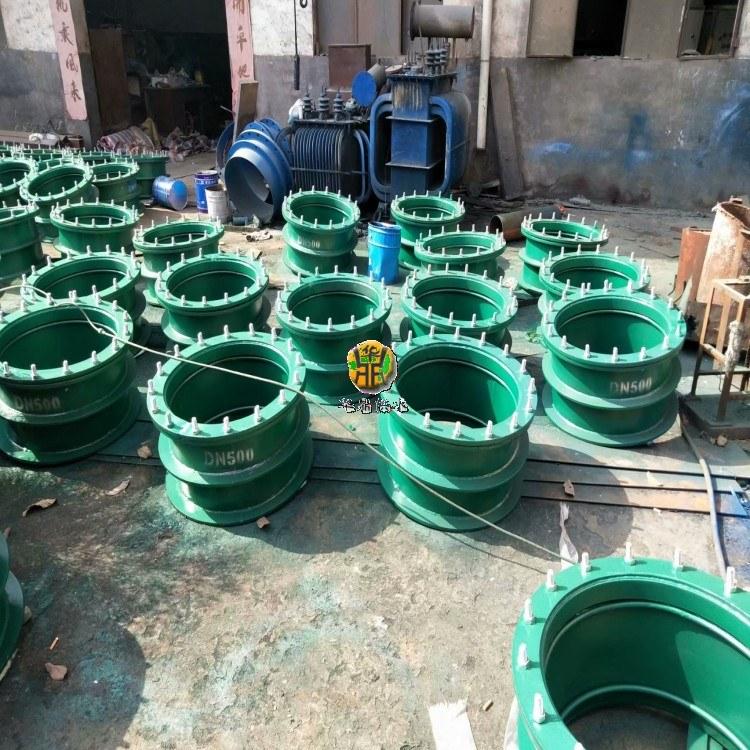 刚性防水套管外观精美 华鼎 防水套管主营产品