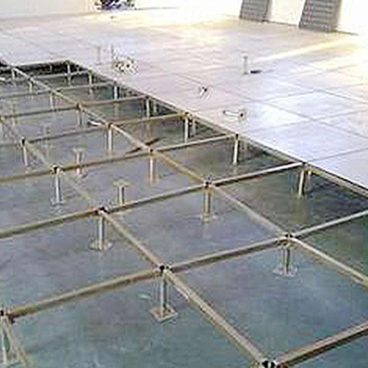 钢制HPL防静电地板 芜湖HPL防静电地板生产厂家