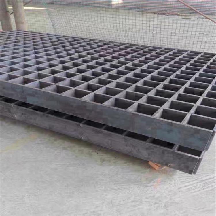 格栅网 来电咨询 钢格栅盖板 双美防盗型水井盖