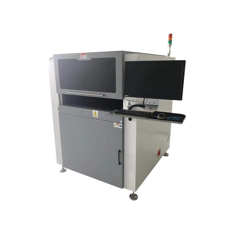 钢网检查机 全自动钢网检查设备 检测机哪家公司好-百通达科技