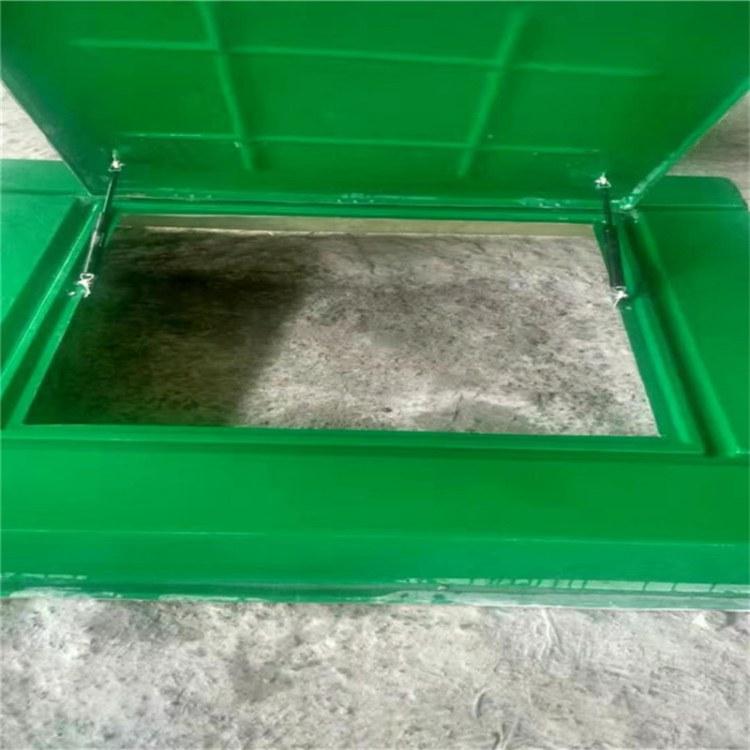 创兴 玻璃钢加油站井盖 玻璃钢承重强加油站储油检查井盖 厂家供应