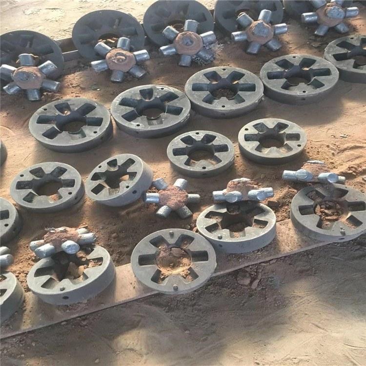 新恒耐磨钢锻、中高低铬钢锻产品适用于矿山水泥厂化工厂等,多种型号可定制
