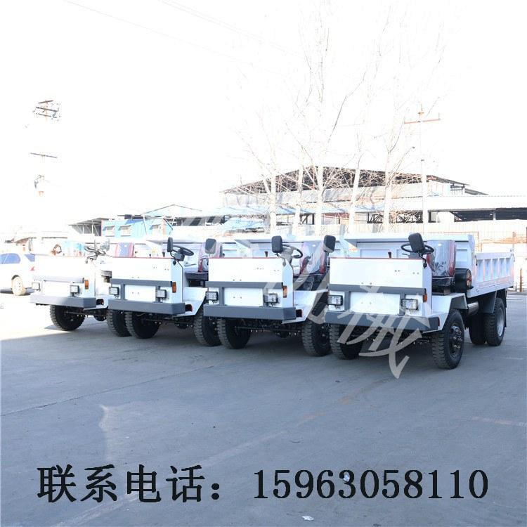 山东厂家四不像拉土运输车 矿用单缸四不像拖拉机