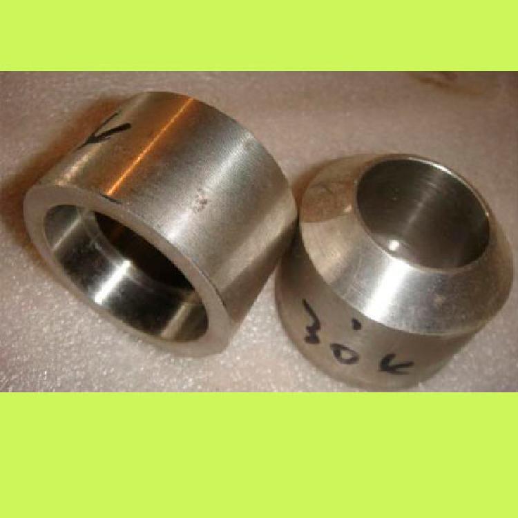 宏和管道现货销售 锻制Y型斜三通 316L承插焊异径管 质优价廉