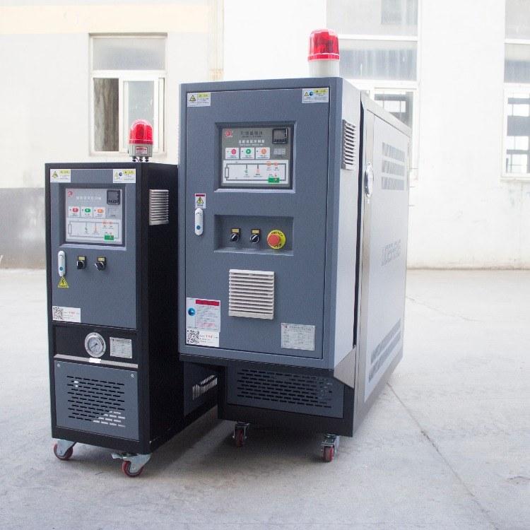 莱芜300度模温机、导热油炉加热系统