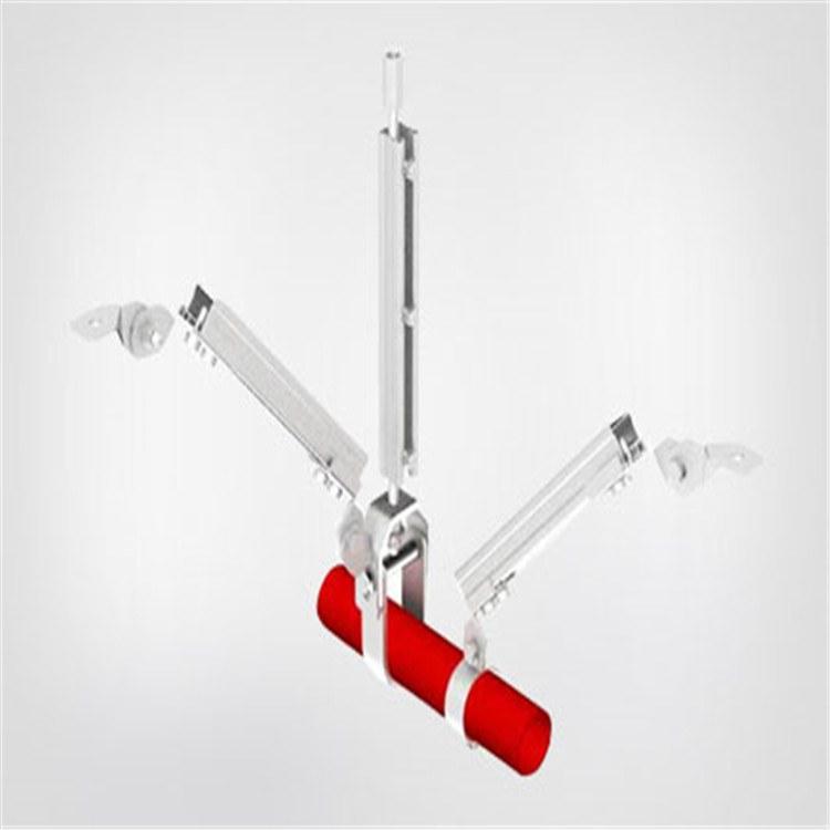 风管抗震支架 INHOO映宏 上海抗震支架 现货直销 品质看得见
