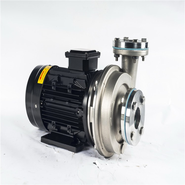 RGP-30SS-200食品高温油泵