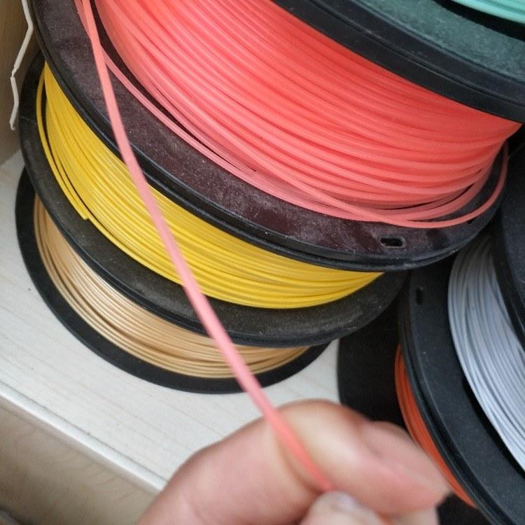 PCL低温 挤出级 3D85L 低温3D打印笔线材专用料