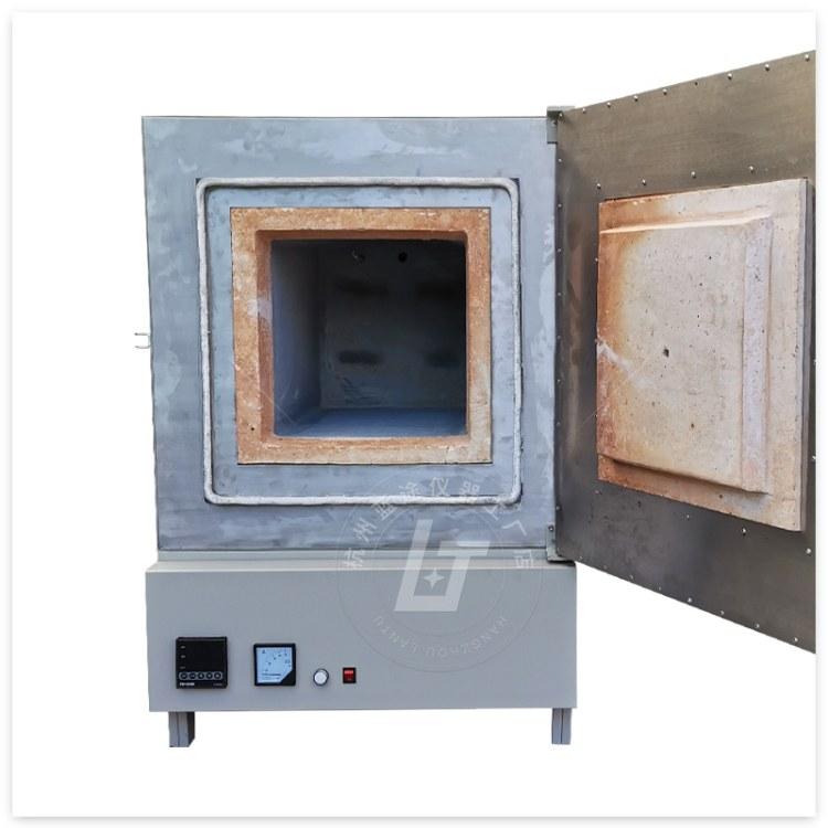 杭州蓝途仪器有限公司气氛保护马弗炉 可充氮气氩气多种惰性气体