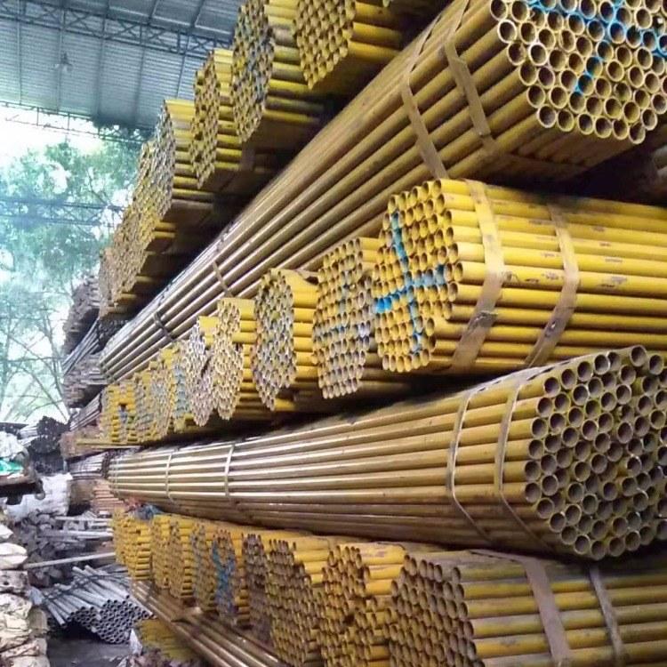 广州出售架子管钢管扣件  新旧钢管扣件  Q235B材质扣件
