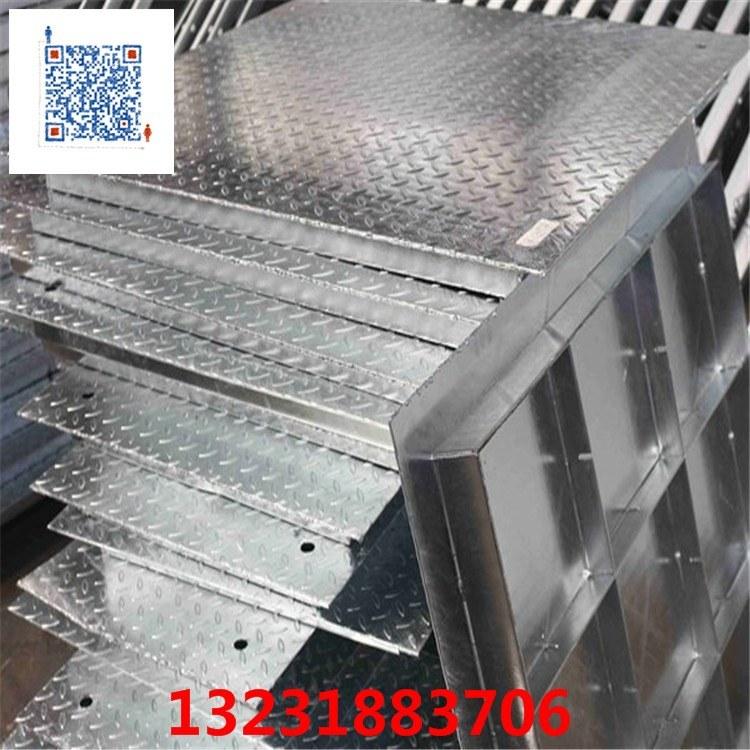 格栅板镀锌钢格板生产厂家|钢格板沟盖板|花纹盖板定做厂家|亿鼎丝网定制批发