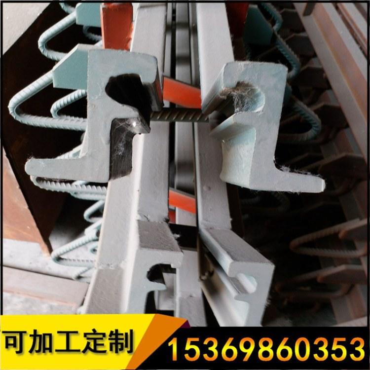 F型桥梁伸缩缝Z80型桥梁伸缩缝各种规格加工生产