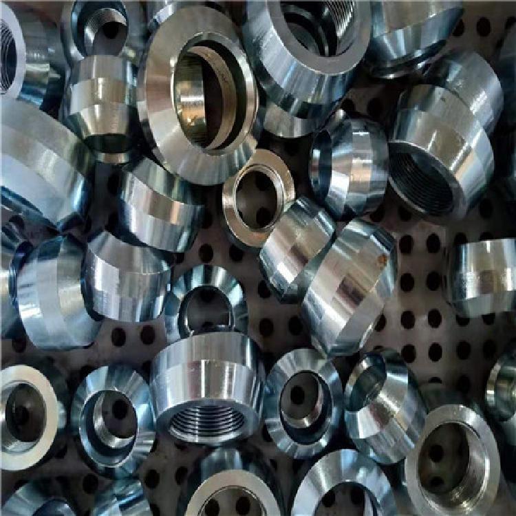 宏和管道现货销售 45°锻制斜三通 A105异径管弯头 锻制产品齐全欢迎采购