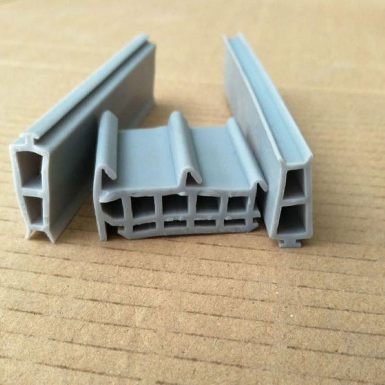 【鹏创】厂家直销 EPDM硅胶密封条 发泡条封条 橡胶胶条