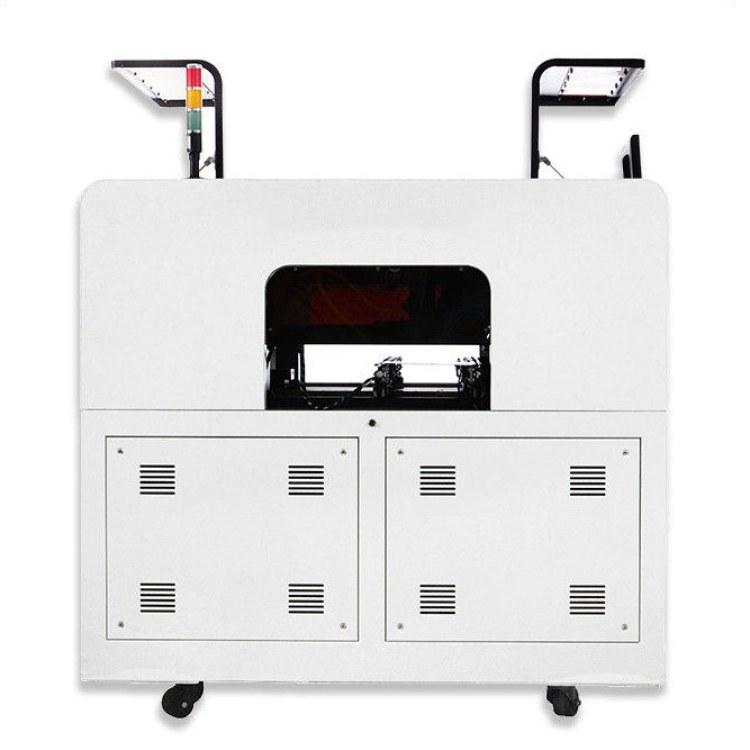 深圳丰盛昌 供应 国产高速贴片机 led自动贴片机