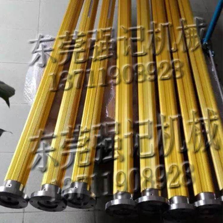 强翔气胀轴 包装设备 东莞厂家直销