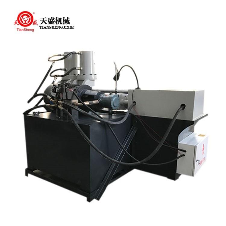 圆钢缩径机 自动缩径机 液压缩径机 钢管缩径机