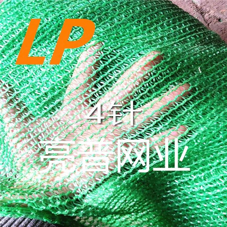 四针加密防尘网-环保加密防尘网-绿色盖土网厂家现货