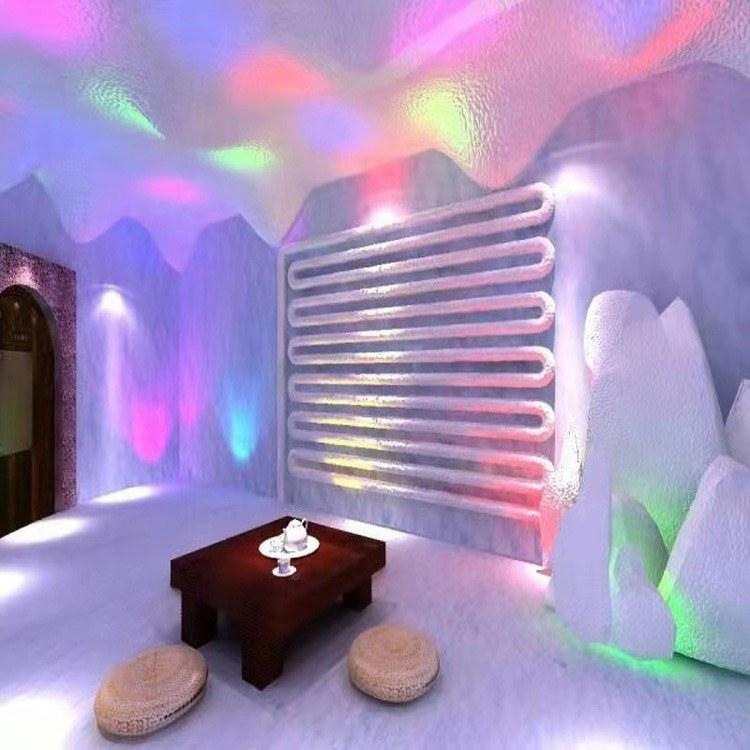 飘雪房冰蒸汗蒸房安装设计承建