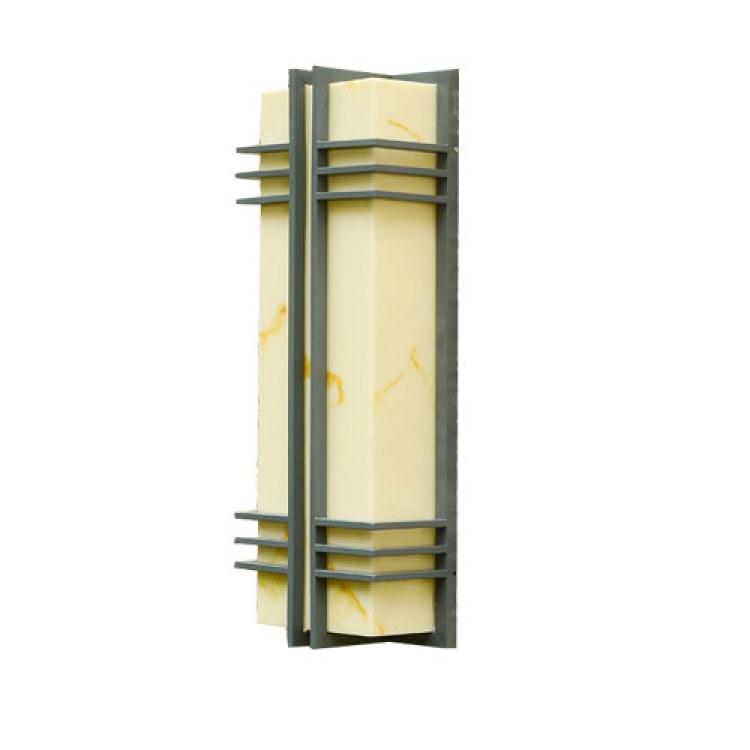 防水户外亮化灯饰工程  室外壁灯 户外LED灯 酒店别墅外墙壁灯厂家直销