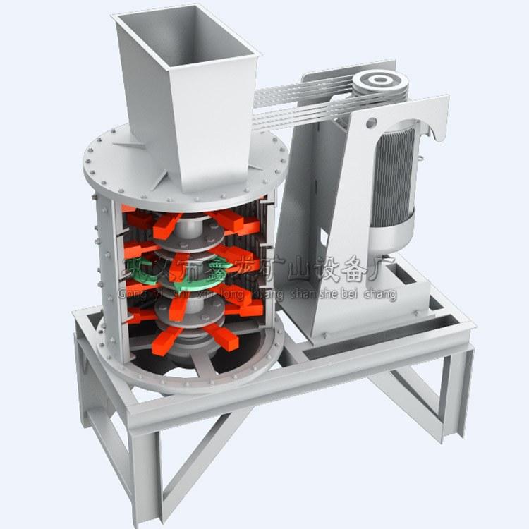 数控制砂机 高效能制砂机 破碎制砂机 细碎制砂机