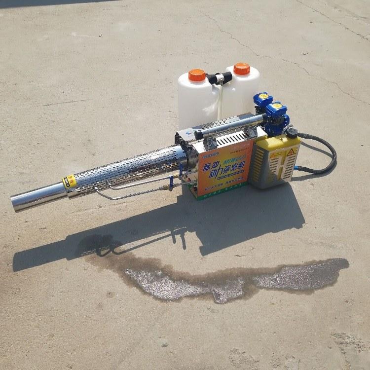 农业植保打药机 菜地打药机 大豆谷子喷雾机
