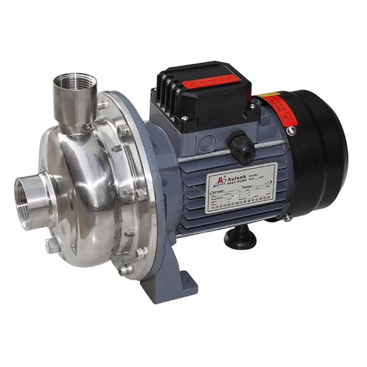 专业供应高温不锈钢卧式CPS-20L离心泵 耐腐蚀热水离心泵冷水机泵