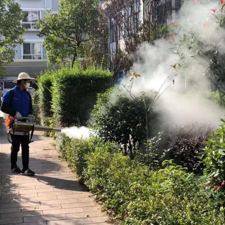 农用杀虫高压打药机 手提式喷药弥雾机  果树林打药烟雾机