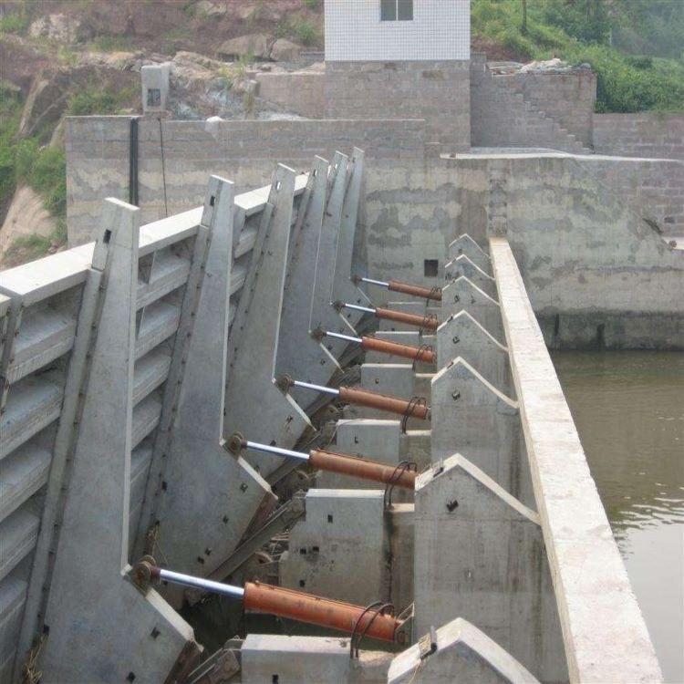 【华硕】水利钢坝闸门 钢坝闸门  泵站钢坝闸门 种类齐全