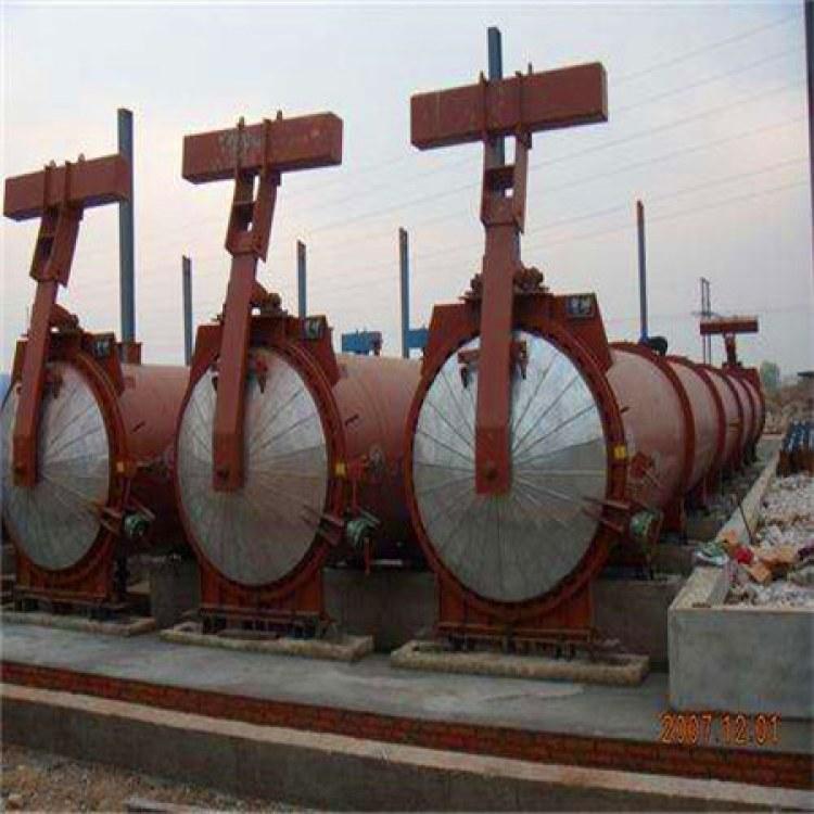 蒸养釜生产厂家 利雅路锅炉 压力容器专业供应商