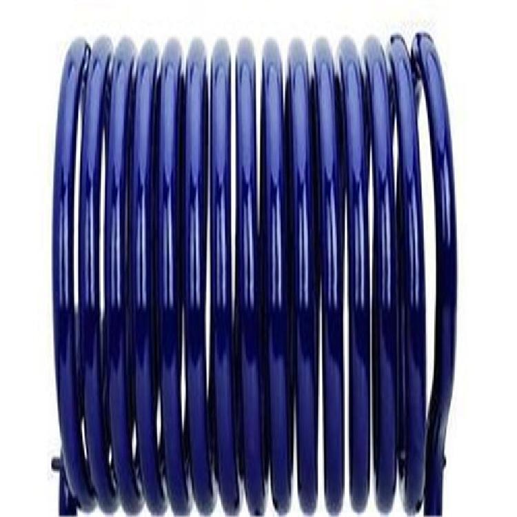 合金搪瓷管耐腐蚀搪瓷管加工空气预热器