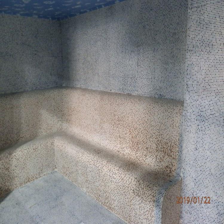 洗浴中心湿蒸房安装设计承建