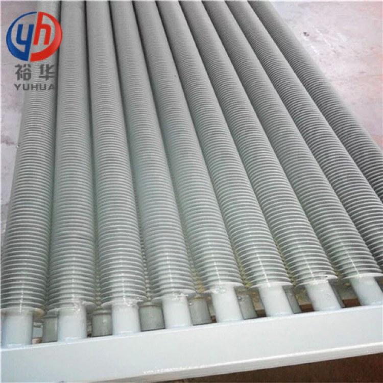 SRL5*5/2翅片管对流散热器换热面积