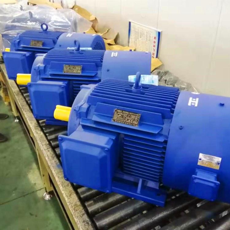 江苏高科 YVF2变频电机 变频调速三相异步电动机