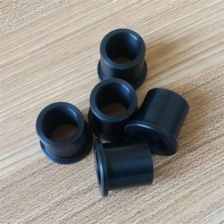 夯实异型管轮批发定做 尼龙零件 河北尼龙异型件专业加工厂
