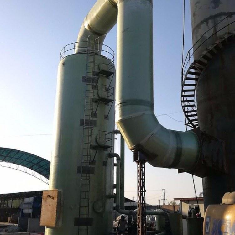泉润泽生产玻璃钢脱硝塔 砖厂脱硫脱硝塔 锅炉脱硫脱硝塔 脱硫脱硝设备环保塔
