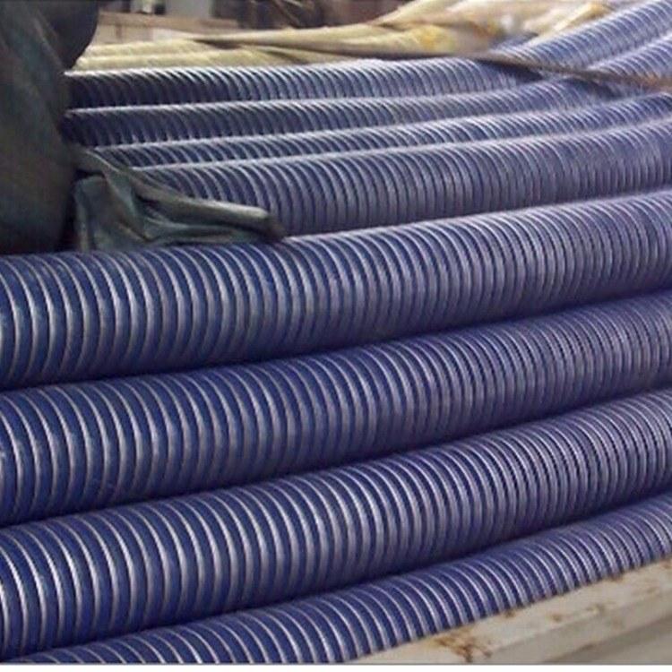 瑞铭专业生产 高强度耐磨耐腐蚀防静电化工复合输油软管复合 油管总成弯曲性能好 厂家直销