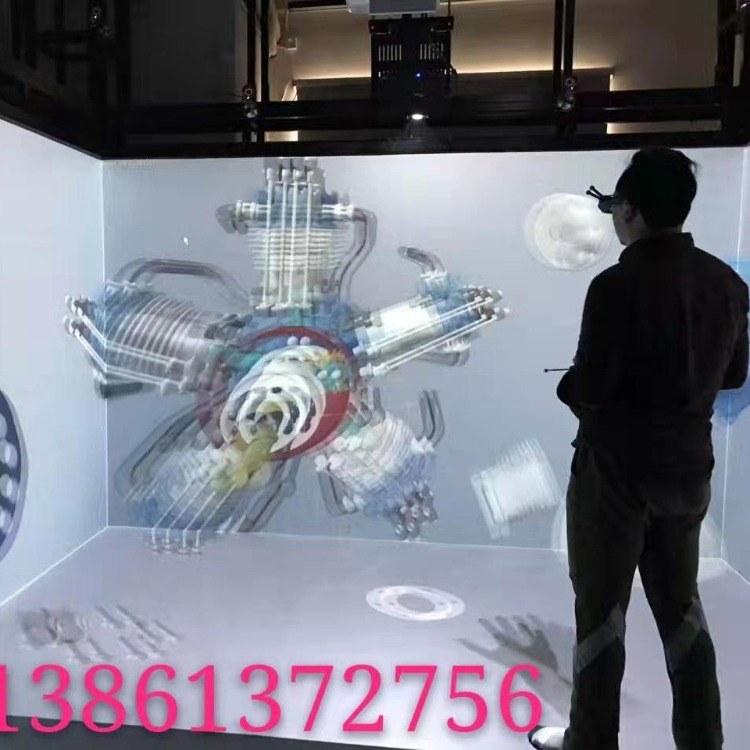 3D屏幕沉浸式屏幕漆 可定制尺寸屏幕漆