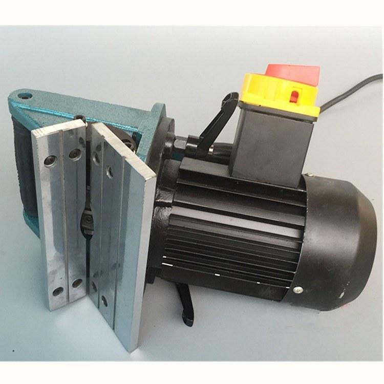 批发手提式强力倒角机 SYDJ-200快速钢板倒角机 便携式坡口机