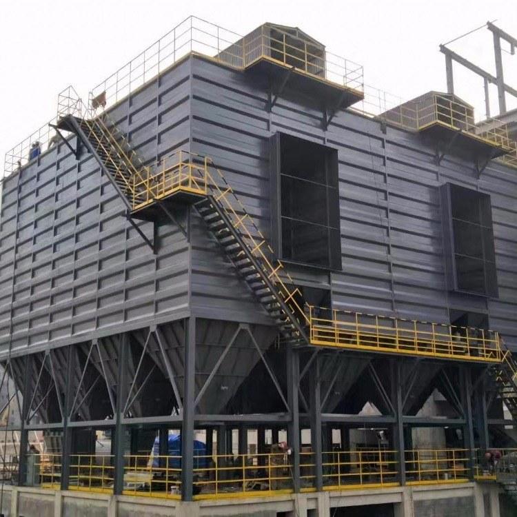 厂家 华睿新程 定做 石料厂矿山行业除尘器 皮带输送落料转运机收尘器