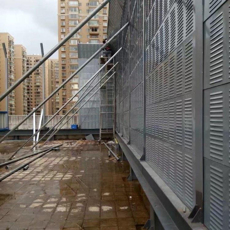淮北高速公路声屏障 磊兴 桥梁隔音屏障厂家报价