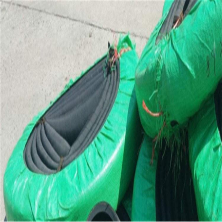 弘创厂家加工水泥罐车卸灰管 水泥罐船卸灰管 铠装卸灰管 价格优惠