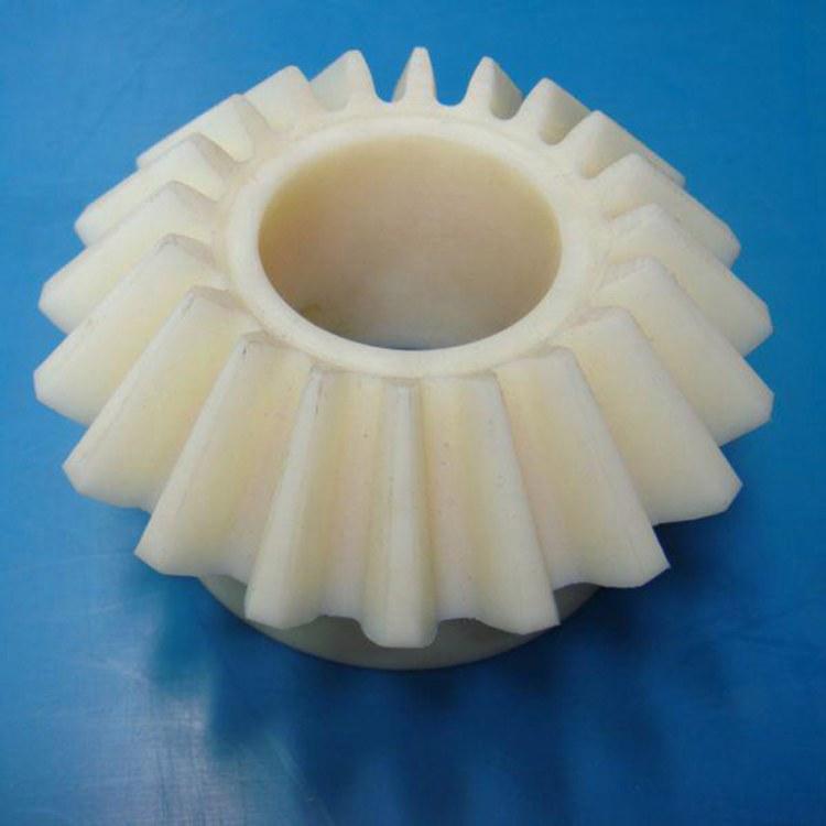 专业加工尼龙零件 工程塑料尼龙异型件 精密加工件批发大量定做