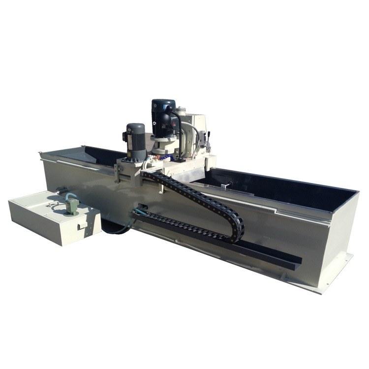 全自动木工刀具磨刀机 高精度数控磨刀机 厂家直销配电磁吸盘