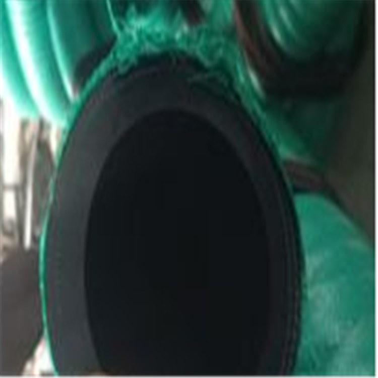 弘创现货供应钢编卸灰管 水泥罐车耐磨卸灰管  欢迎来电咨询