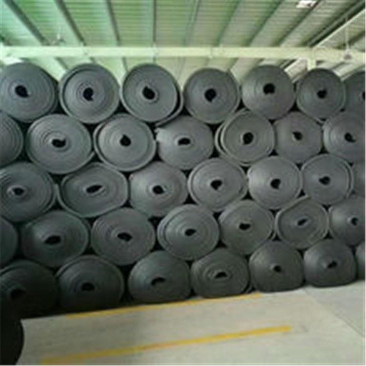 批发定做美乐斯橡塑板 b1级高密度自粘不干胶彩色橡塑海绵板材